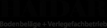Youssef Haidar - Logo